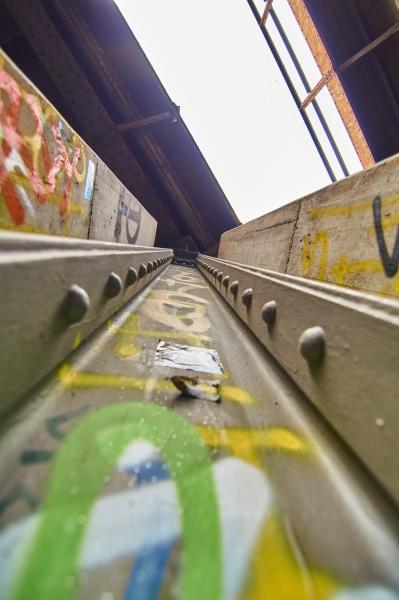 Eisenbahnträger