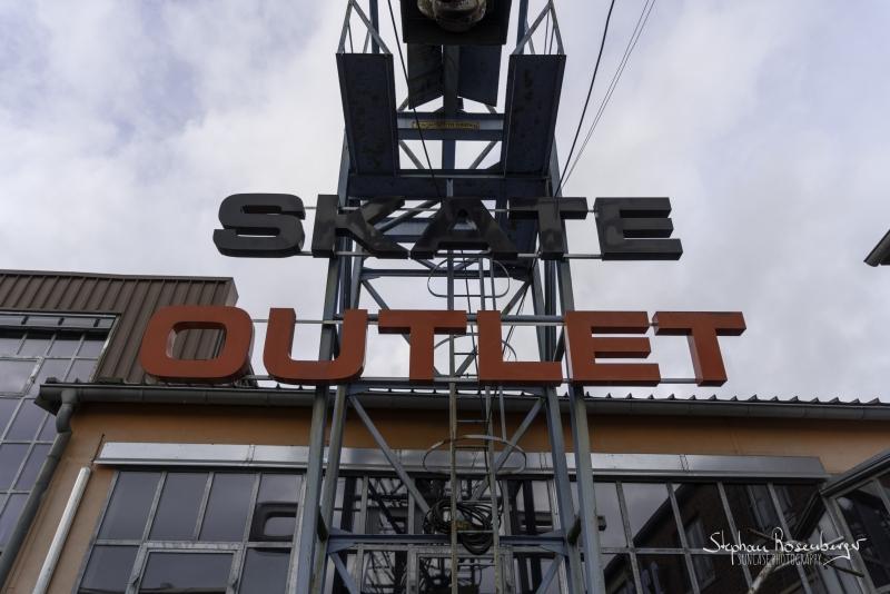 Skate Outlet
