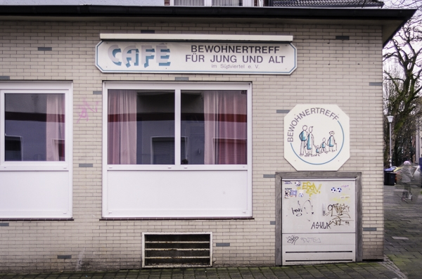 Nolte, Swen - Café